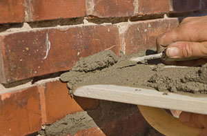 Repointing Brickwork Watford UK (01923)